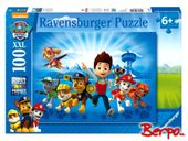 Ravensburger 108992 Puzzle - Psi patrol