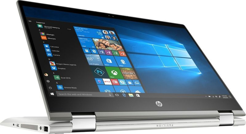 HP Pavilion 14 x360 Intel i3-8130U 1TB +Optane Pen zdjęcie 3