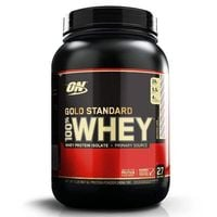 Optimum Whey Gold Standard 908g Smak - french wanilia