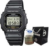 Zegarek Casio G-SHOCK DW-5600E-1VZ zdjęcie 1