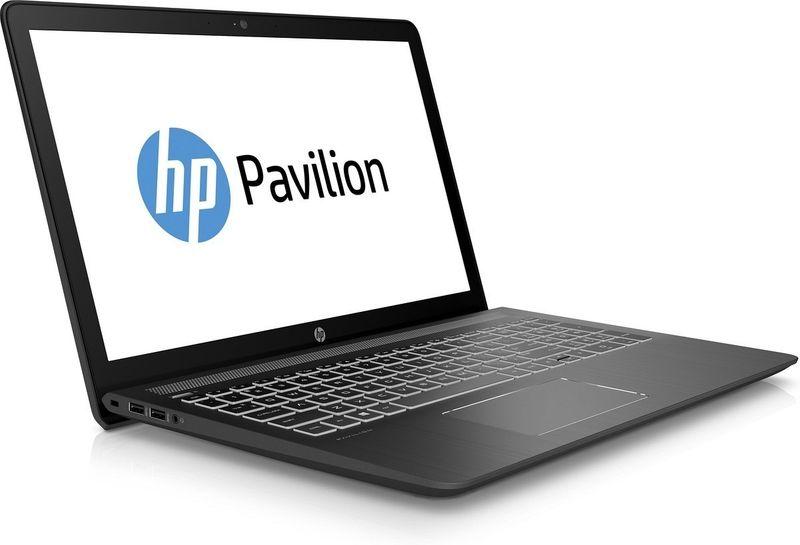 HP Pavilion Power 15 i7-7700HQ 16GB 1TB GTX1050-4GB zdjęcie 6