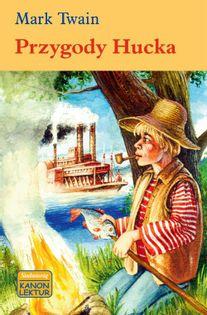 Przygody Hucka Twain Mark