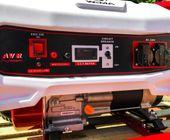 Agregat generator prądotwórczy benzynowy 3.2kW WEIMA WM3200!!! zdjęcie 2