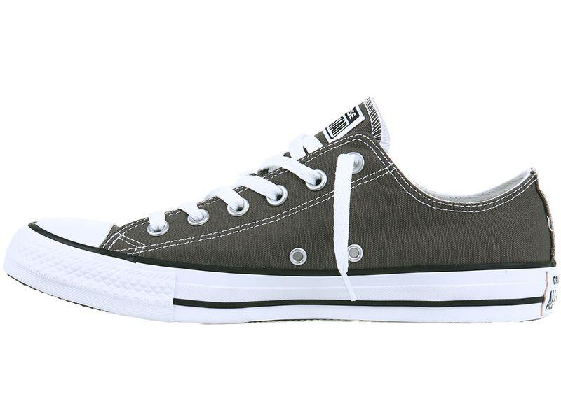 Converse Chuck Taylor All Star Ox Charcoal Grey 1J794C R. 41 zdjęcie 4