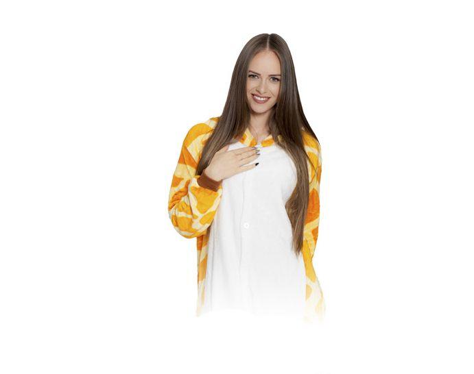 Żyrafa Kigurumi Onesie dres piżama kombinezon S na Arena.pl