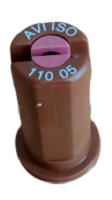 Dysza polowa płaskostrumieniowa ALBUZ AVI 110 05