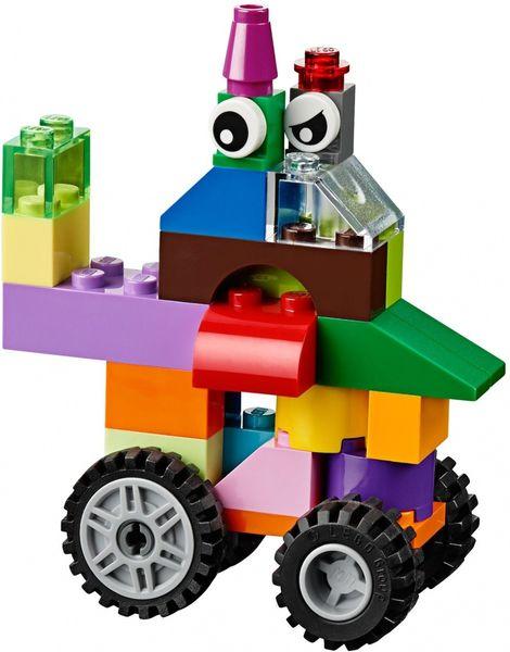 Lego Classic Kreatywne klocki średnie pudełko zdjęcie 8