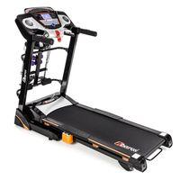 Bieżnia treningowa elektryczna AbarQs fitness BZ-45.5.M.E