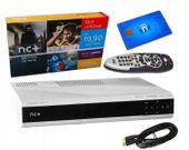 nBox 5800s BXZB ENIGMA2 E2 DEKODER NC+  + karta TnK