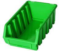 Pojemnik Magazynowy Warsztatowy Ergobox 2 zielony long Patrol
