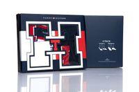 TOMMY HILFIGER Gift Box Footie Sneaker 392004001 322 039 43 - 46 L