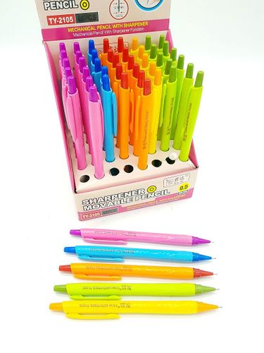 Ołówek automatyczny 0.5 mm ołówki automatyczne HIT na Arena.pl