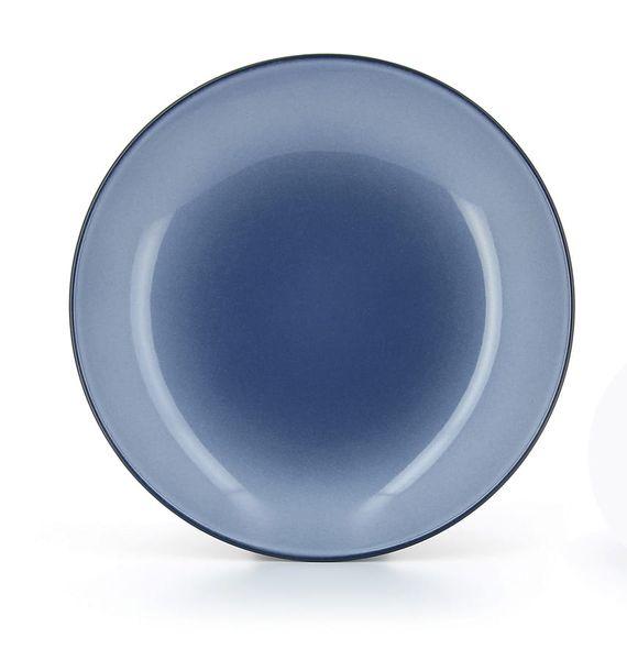 Talerz głęboki Equinoxe 24 cm niebieski Revol na Arena.pl