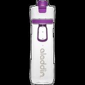Butelka ACTIVE HYDRATION wskaźnik zużycia fioletowa Aladdin