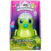 Hatchimals Interaktywne Zwierzątko Smoczydło Zielony
