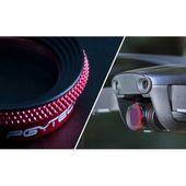 Filtr szary PGYTECH HD ND4 (Professional) do DJI Mavic Air (P-UN-019) zdjęcie 3