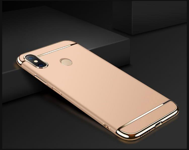 Etui GoldMate Huawei P Smart 2019 - 3 kolory zdjęcie 8