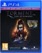 TORMENT TIDES OF NUMENERA PL PS4 DAY ONE EDITION