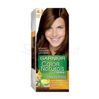 GARNIER Color Naturals 4.3 Złoty Brąz 1szt - farba do włosów