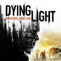 Dying Light + DLC STEAM Automat 24/7