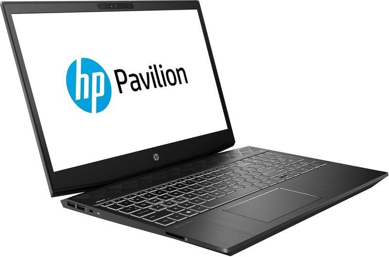 HP Pavilion Gaming 15 i5-8300H 128SSD +1TB GTX1050 zdjęcie 2