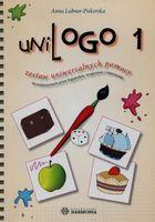 UniLogo 1 zestaw uniwersalnych pomocy do wykorzystania przez logopedów, terapeutów i nauczycieli Lubner-Piskorska Anna