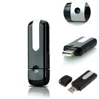 Szpiegowski pendrive KAMERA mini dyktafon USB