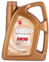 Olej silnikowy ENEOS PREMIUM HYPER R1 5W30 4L