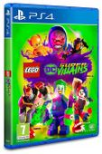 Lego DC Super Villains Super złoczyńcy PL PS4 Nowa