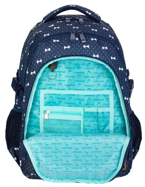 Plecak szkolny młodzieżowy Head HD-337 zdjęcie 4