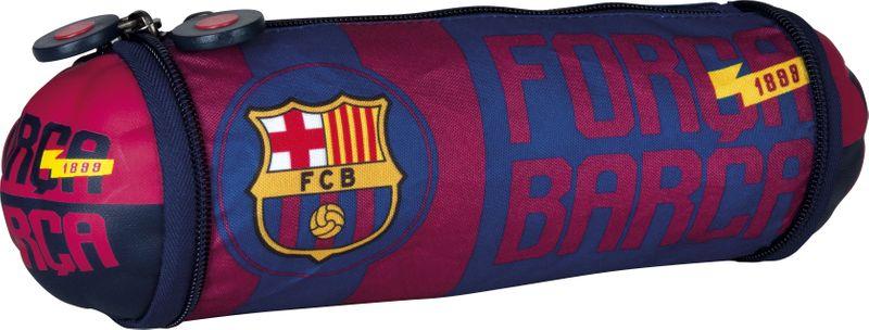 Tornister szkolny FC-76 FC Barcelona w zestawie Z1 zdjęcie 4