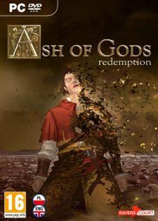 Ash Of Gods: Redemption - PC