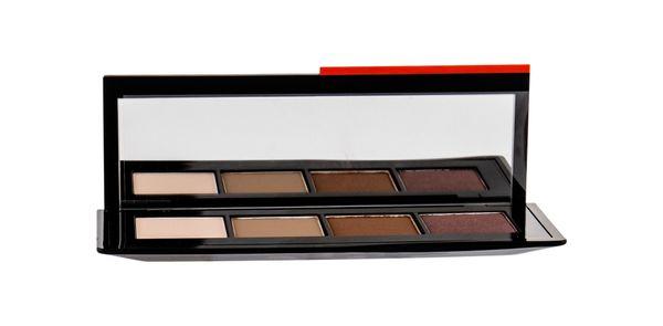 Shiseido Essentialist Eye Palette Cienie do powiek 5,2g 05 Kotto Street Vintage