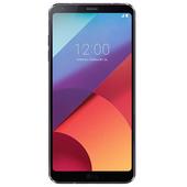 Telefon LG G6 H870 4/32GB LTE WiFi czarny
