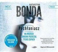 Pochłaniacz Audiobook Katarzyna Bonda