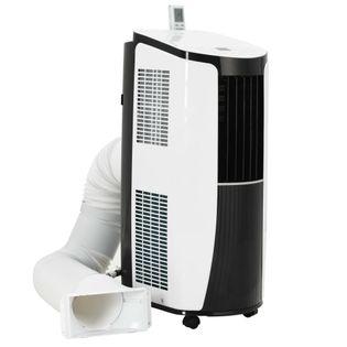 Lumarko Przenośny klimatyzator, 2600 W (8870 BTU)