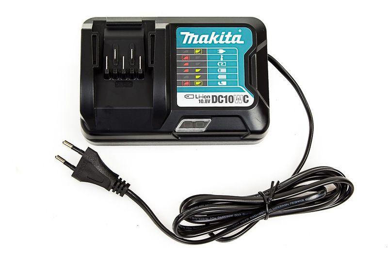 MAKITA CLX201 2x WKRĘTARKA + Bity DEWALT 45 elem. zdjęcie 7