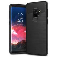 Caseology Vault Case - etui do Samsung Galaxy S9 (czarne)
