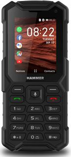 MYPHONE HAMMER HAMMER 5 SMART WI-FI LTE 2500mAh
