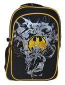 Plecak szkolny BT-01 Batman !! MEGA WYPRZEDAŻ !!! zdjęcie 3