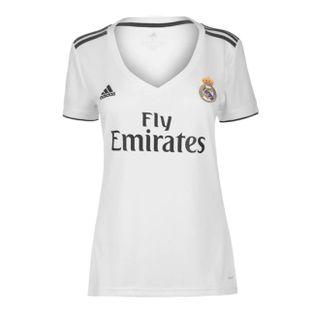 Damska koszulka ADIDAS Real Madrid Home 18/19 rozm. L