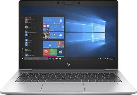 HP EliteBook 735 G6 13.3 FullHD IPS AMD Ryzen 5 3500U Quad 8GB DDR4 256GB SSD NVMe AMD Radeon Vega 8 Windows 10 Pro