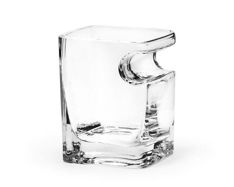 Szklanka do whisky i cygaro zdjęcie 5