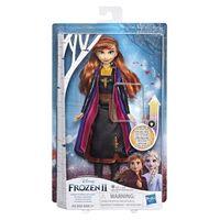 Lalka Anna Magiczna podświetlana suknia, Kraina Lodu 2 (Frozen 2)