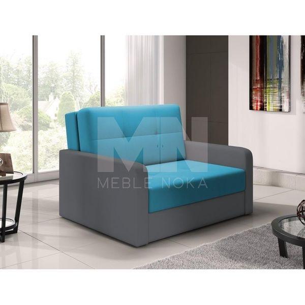 Sofa, Fotel rozkładany CLUB II zdjęcie 1
