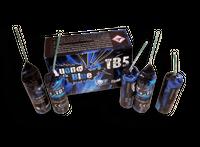 Petardy Tuono Blue 5 TB5 - 10 sztuk P1