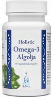 HOLISTIC OMEGA-3 z ALG WEGAŃSKIE DHA 333 EPA 167