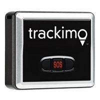 Mini Lokalizator Trackimo GPS magnes do samochodu