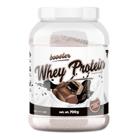 Trec - Booster Whey Protein - 700 g - Chocolate-Candy