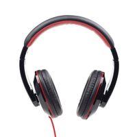 Słuchawki Z Mikrofonem Gembird 1.5 M 3.5 Mm Wtyk